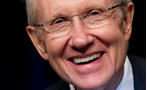 Can Harry Reid Republish His Rival's Old—and Much More Conservative—Web Site?