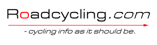RoadCycling.com - Cycling info as it should be - Your cycling magazine offering the latest cycling news