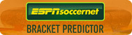 Soccernet Bracket Predictor