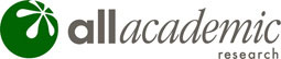 All Academic, Inc. Research Logo