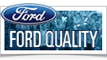 FORD QUALITY