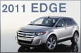 THE NEW 2011 FORD EDGE