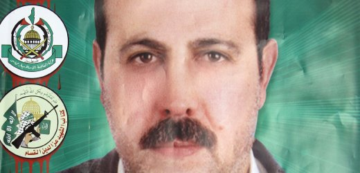 Murdered Hamas militant Mahmoud al-Mabhouh: Germany played an important role in the logistics of the operation.
