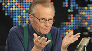 Larry King: Notable interviews