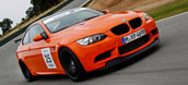 BMW does the tango with its M3 GTS