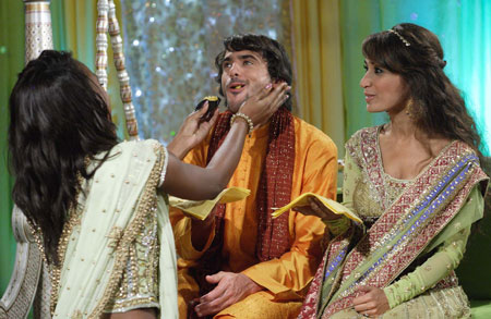 Image 2 for 'Amira Shah and Syed Masood Eastenders Wedding' gallery