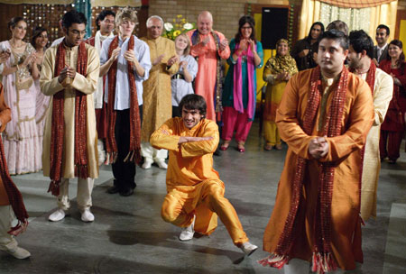 Image 4 for 'Amira Shah and Syed Masood Eastenders Wedding' gallery