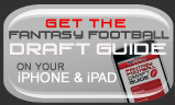 2010 Football Draft Guide - iPhone/iPad