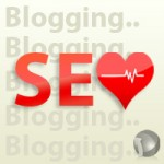 Blogging – The Way to a Search Engine's Heart?