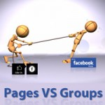 Promoting your Business on Facebook: Business Pages VS Groups
