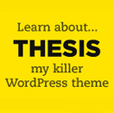 Get Thesis Theme
