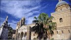 Palermo's 12th-century cathedral