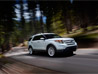 All-New 2011 Ford Explorer
