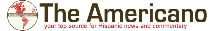 The Americano Home Page celebrating latino heritage and conservativsm in America