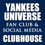 Yankees Universe Social Media Clubhouse