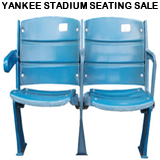 Yankee Stadium Seating Sale