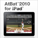 At Bat for iPad