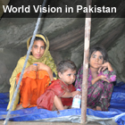 World Vision in Pakistan