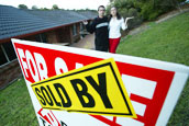 Avoid those property traps - tips for buying property