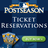 Postseason Ticket Reservations