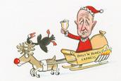 Will the RBA play Good Santa or Bad Santa?