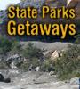 Information on State Parks Getaways.