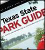 Information on the free Texas State Park Guide.