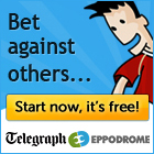 Eppodrome: Bet Against Others