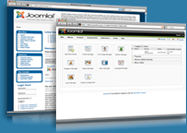 Get started with Joomla!