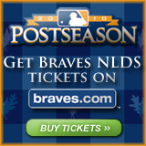 NLDS Tickets at Turner Field