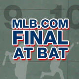MLB.com Final At Bat Challenge