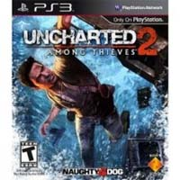 Uncharted 2  Top Winner At G.A.N.G. Audio Awards