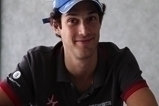 An interview with Bruno Senna
