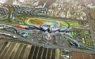China plans �2.6bn horse racing complex