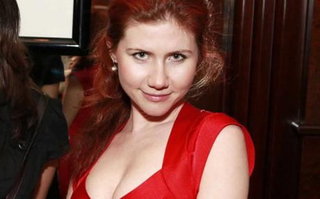 'Russia spy' Anna Chapman's husband: I thought I knew her
