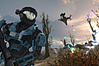 """""""Halo Reach,"""" the fifth in the series, is actually a prequel to the first Halo instalment."""