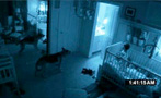 Paranormal Activity 2: Making Empty Suburban Rooms Seem Extremely Scary