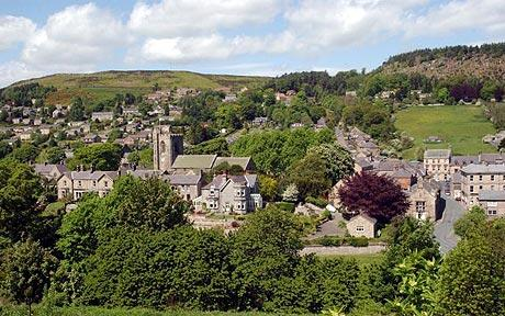 Village of Rothbury: Raoul Moat: timeline of gun rampage
