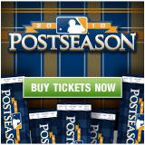 Postseason Tickets