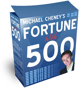 Fortune with 500