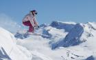 Win a ski BC trip for two to British Columbia