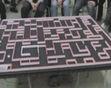 Watch This Robot Mouse Blow Through a Maze Faster Than You Can