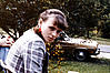 A photograph of Darlene McNeill taken in 1985 in Orilla, Ontario. McNeill was a 35 year old prostitute when she was murdered in 1997.