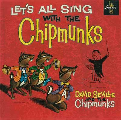 Chipmunk LP