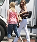thumb 66296 Preppie Jennifer Aniston at Chelsea Lately talk show in LA 5 122 184lo Jennifer Spotted At Chelsea Latelys Talk Show In LA