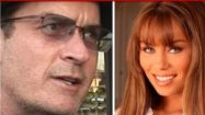 Online Dish: Naked Porn Star in Charlie Sheen's Hotel Will Press Charges