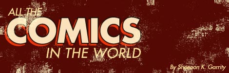 All the Comics in the World