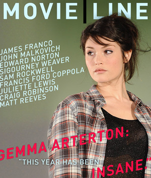Cover image for Virtual Newsstand: Movieline.com, October 2010