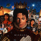 New Michael Jackson album to be released next month