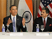 Obama Announces $10B in India Trade Deals